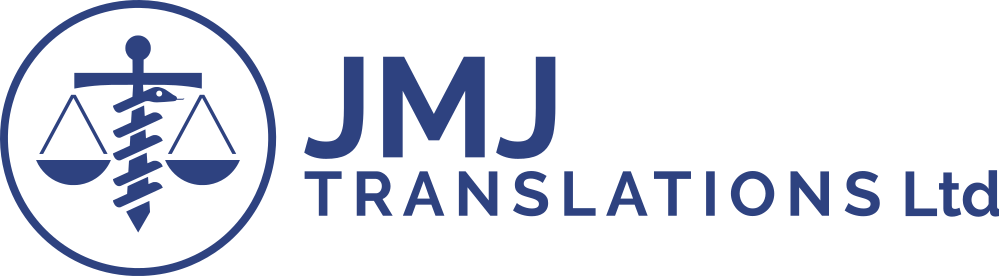 JMJ Translations