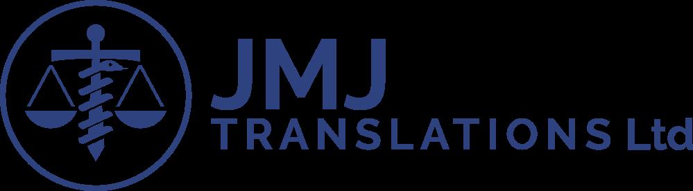 JMJ Translations
